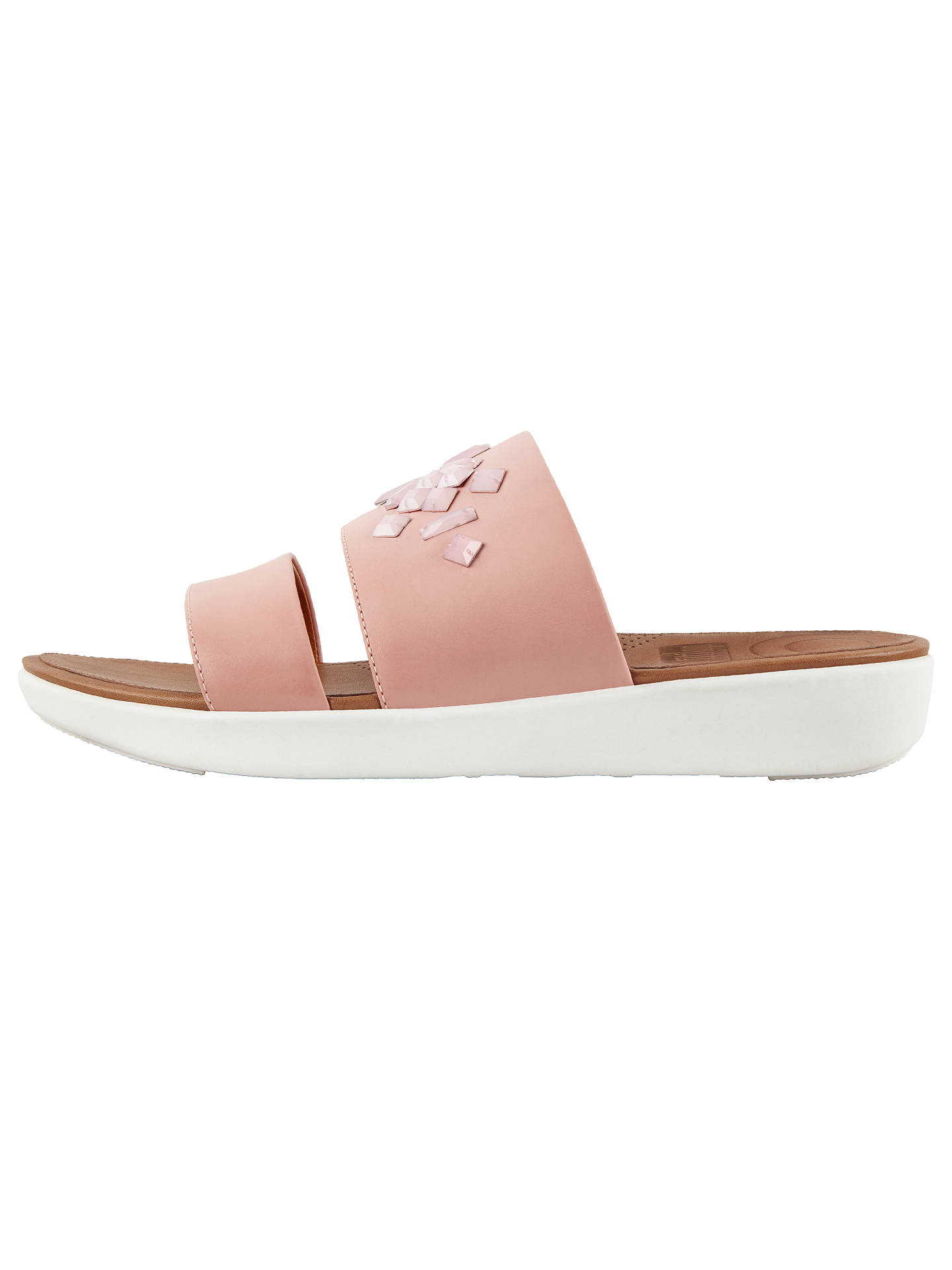 baeff2b28 FitFlop Delta Slider Sandals at John Lewis   Partners