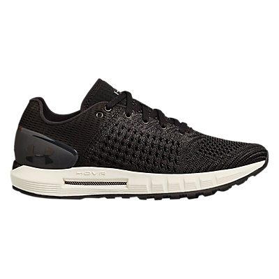 Under Armour HOVR Sonic Women's Running Shoes, Black/Ivory