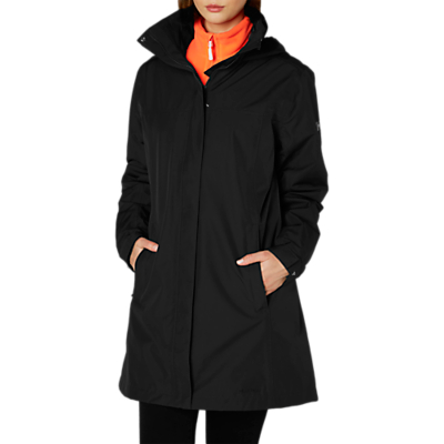 Helly Hansen Aden Long Women's Waterproof Jacket