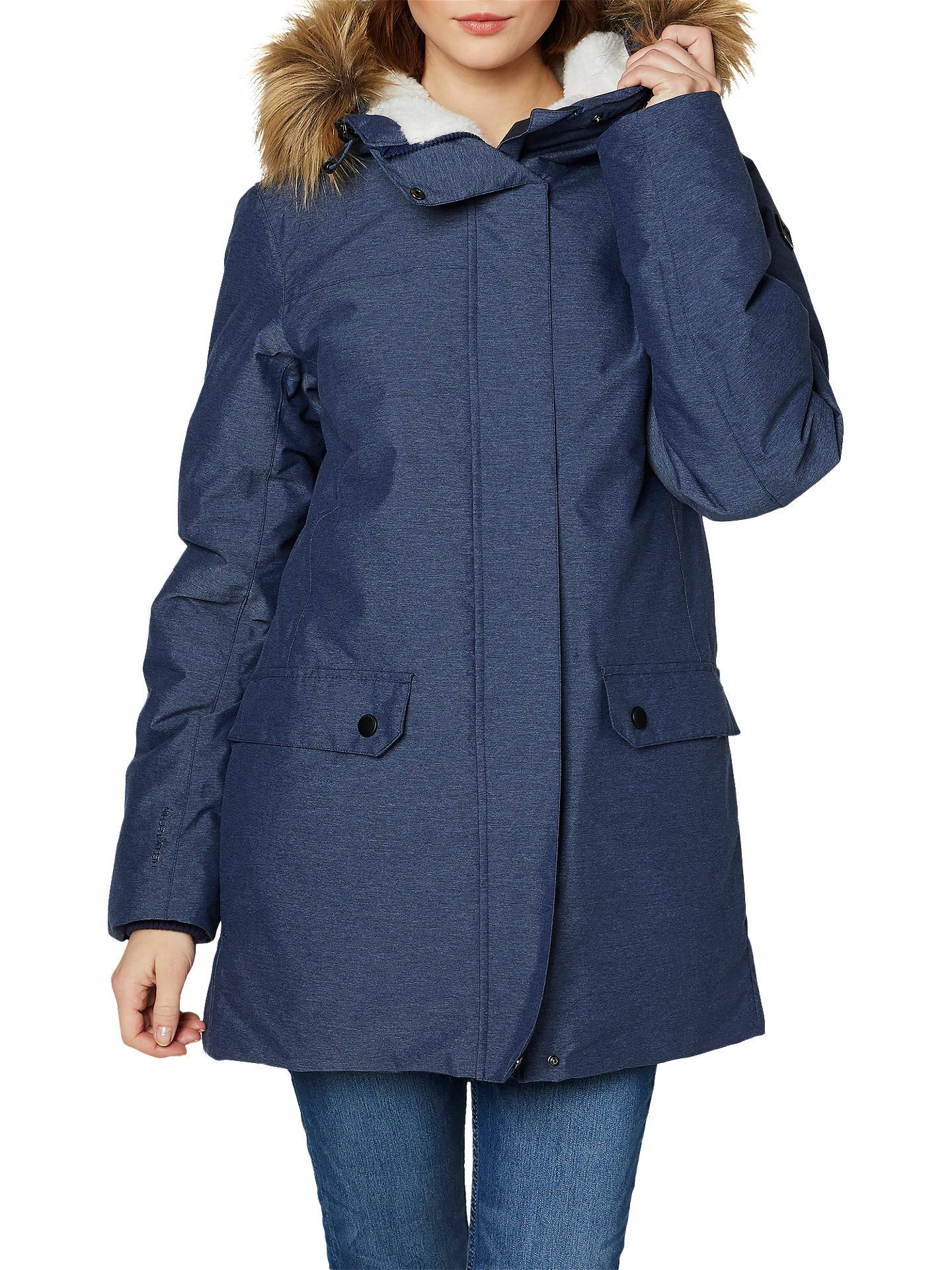 eca777e320e7c Buy Helly Hansen Rana Women's Jacket, Evening Blue, S Online at johnlewis.  ...