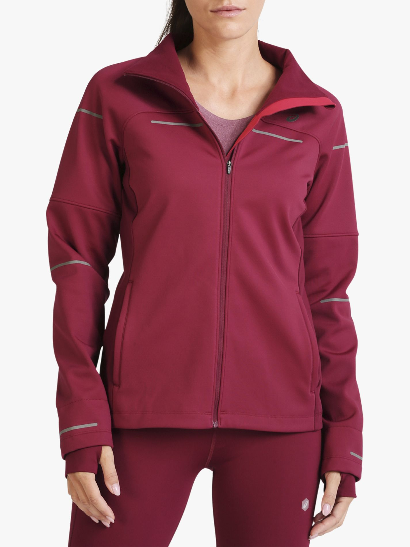 asics running jacket womens Shop Clothing & Shoes Online