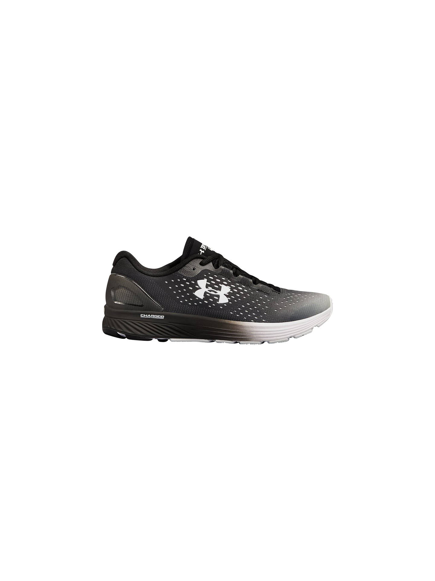 quality design 6f49d 2125f Under Armour Charged Bandit 4 Women's Running Shoes, Black ...