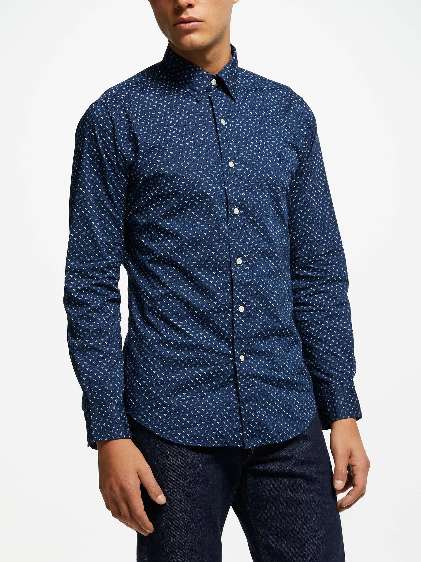 8dd326ce090dc Buy Polo Ralph Lauren Slim Fit Sport Shirt