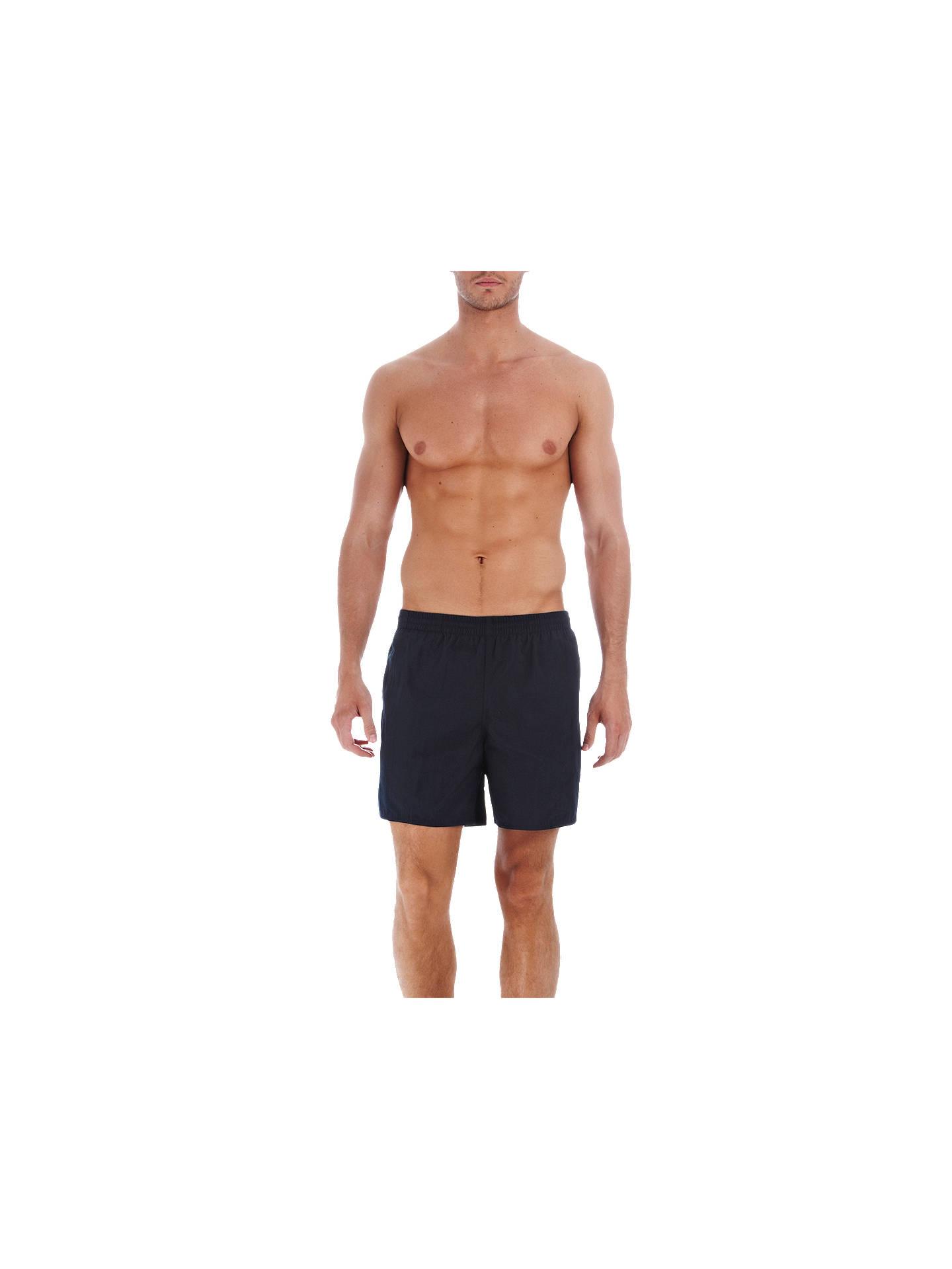 c59e3fab55 Homepage · Men · Men's Swimwear. Previous Image Next Image. Buy Speedo  Solid Leisure 16