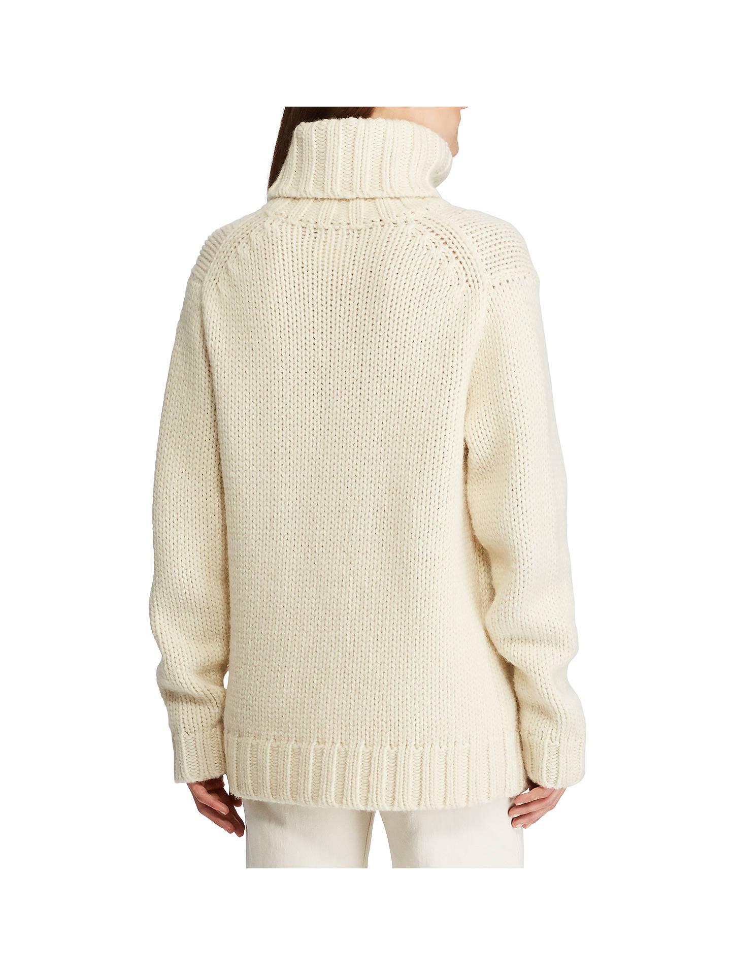 69e000381ff ... Buy Polo Ralph Lauren Turtleneck Jumper