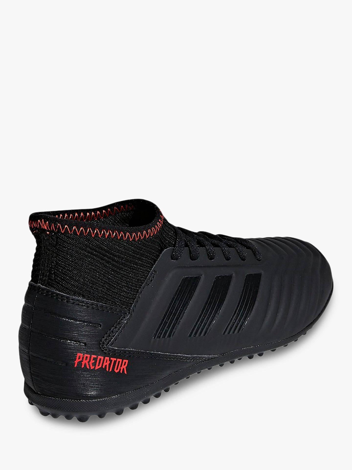 best website half price huge selection of adidas Children's Predator Tango 19.3 Turf Football Boots ...