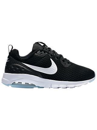 e25b6d143c Nike AM16 UL Women's Trainer, Black/White