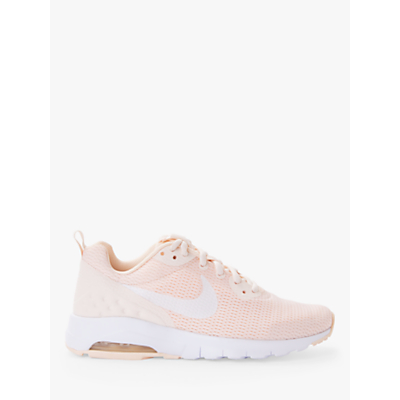 Nike Air Max 16 Women's Trainers, Guava Ice/White