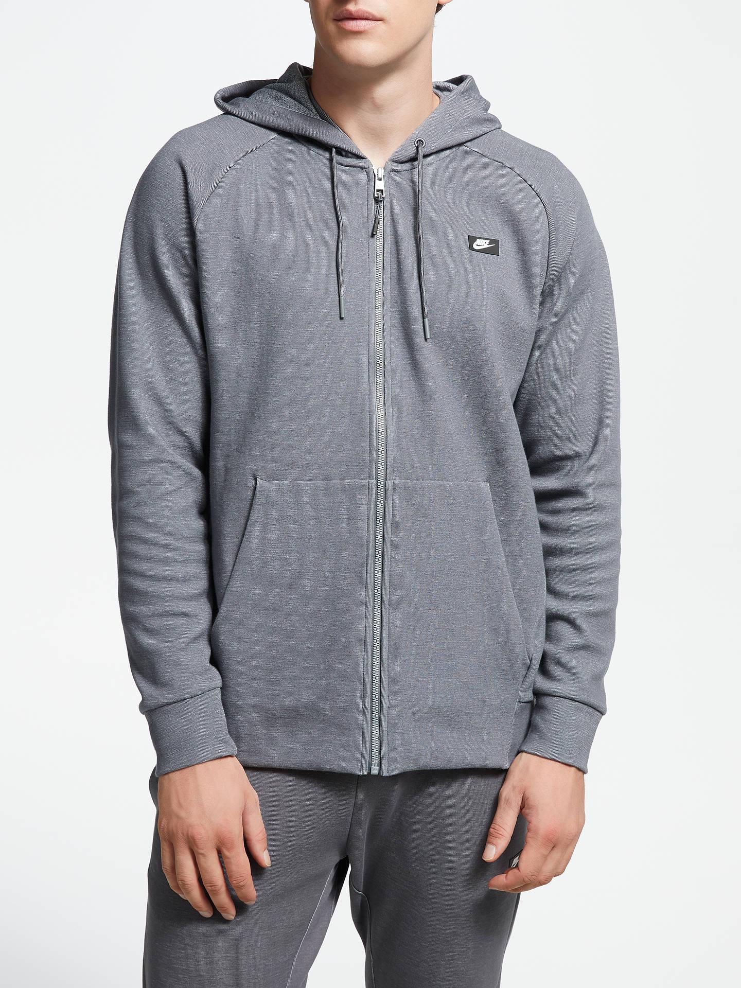 a4cb12577136 Buy Nike Sportswear Optic Full Zip Hoodie