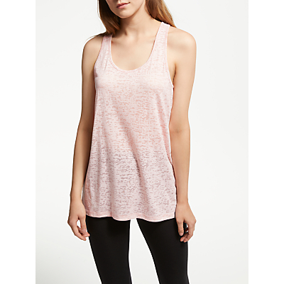 ONLY PLAY Beate Sleeveless Top, Pink