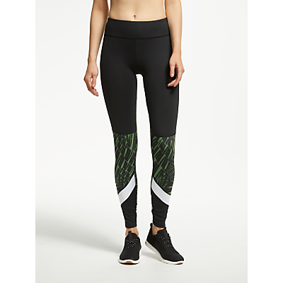 ONLY PLAY Persia Training Tights, Black