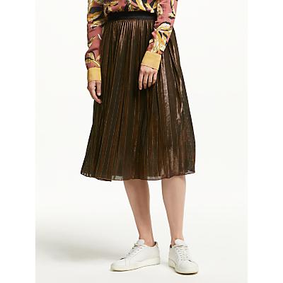 Numph Fritzi Skirt, Brown