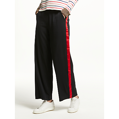 Numph Addyson Trousers, Caviar