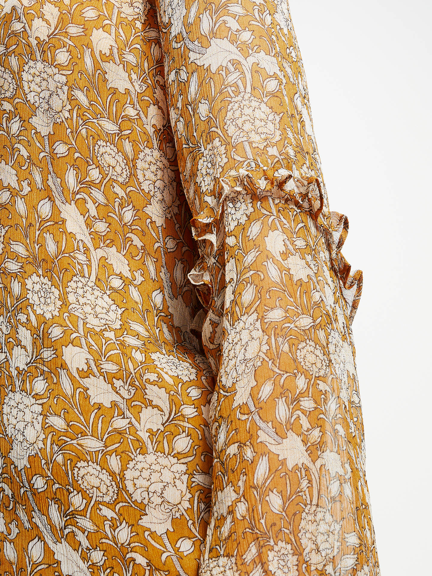 BuySecond Female Mindy Blouse, Sudan Brown, S Online at johnlewis.com