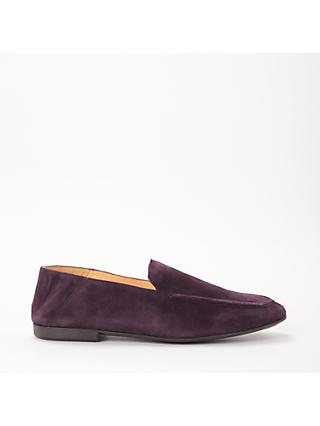 John Lewis & Partners Georgie Soft Back Loafers