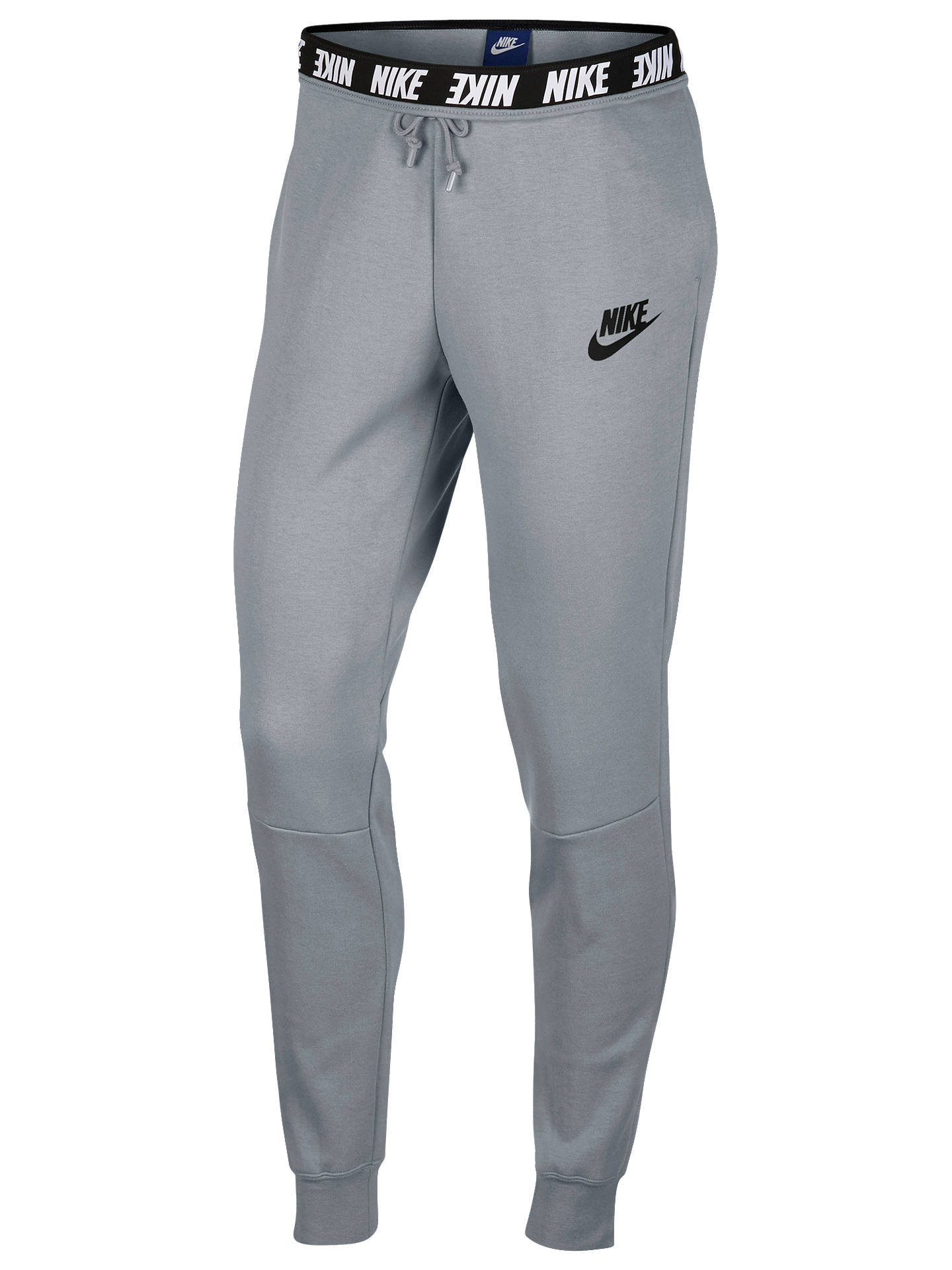 hot sales soft and light kid Nike Sportswear Optic Tracksuit Bottoms at John Lewis & Partners