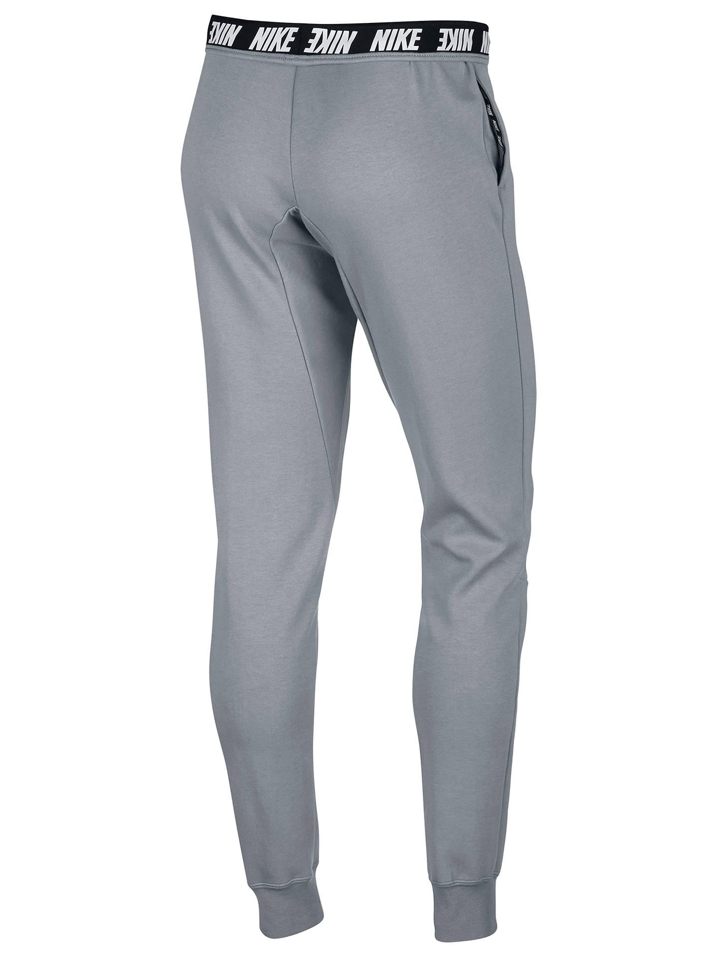 Nike Sportswear Optic Tracksuit Bottoms at John Lewis & Partners