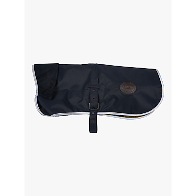 Image of Barbour Reflective Dog Coat