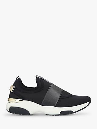 Carvela Laidback Slip-On Trainers