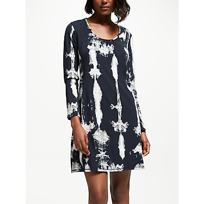 Thought Elsmore Dress, Navy
