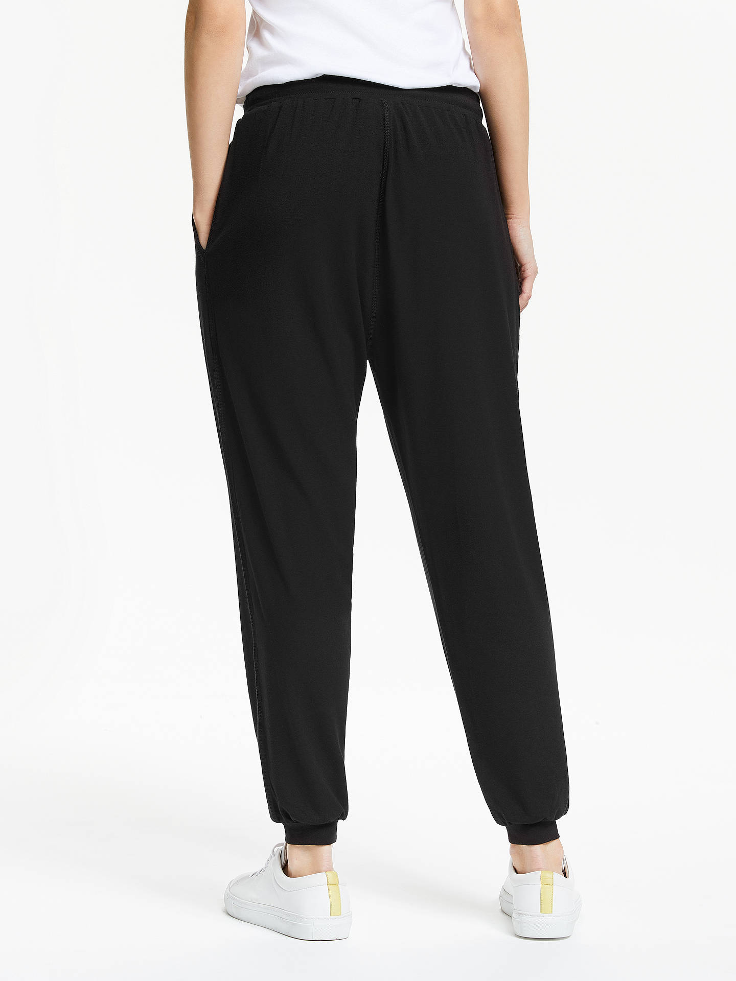 BuyThought Emerson Trousers, Black, 8 Online at johnlewis.com