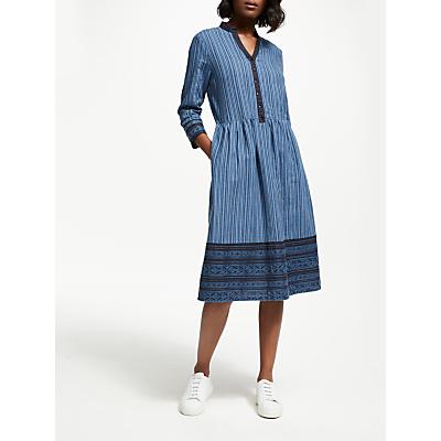 Thought Sasha Dress, Blue