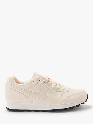 Nike MD Runner 2 Women's Trainers at John Lewis & Partners