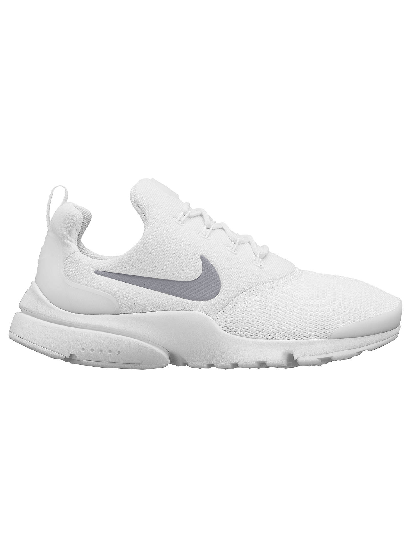 b512d720d799 Nike Presto Fly Women s Trainers at John Lewis   Partners