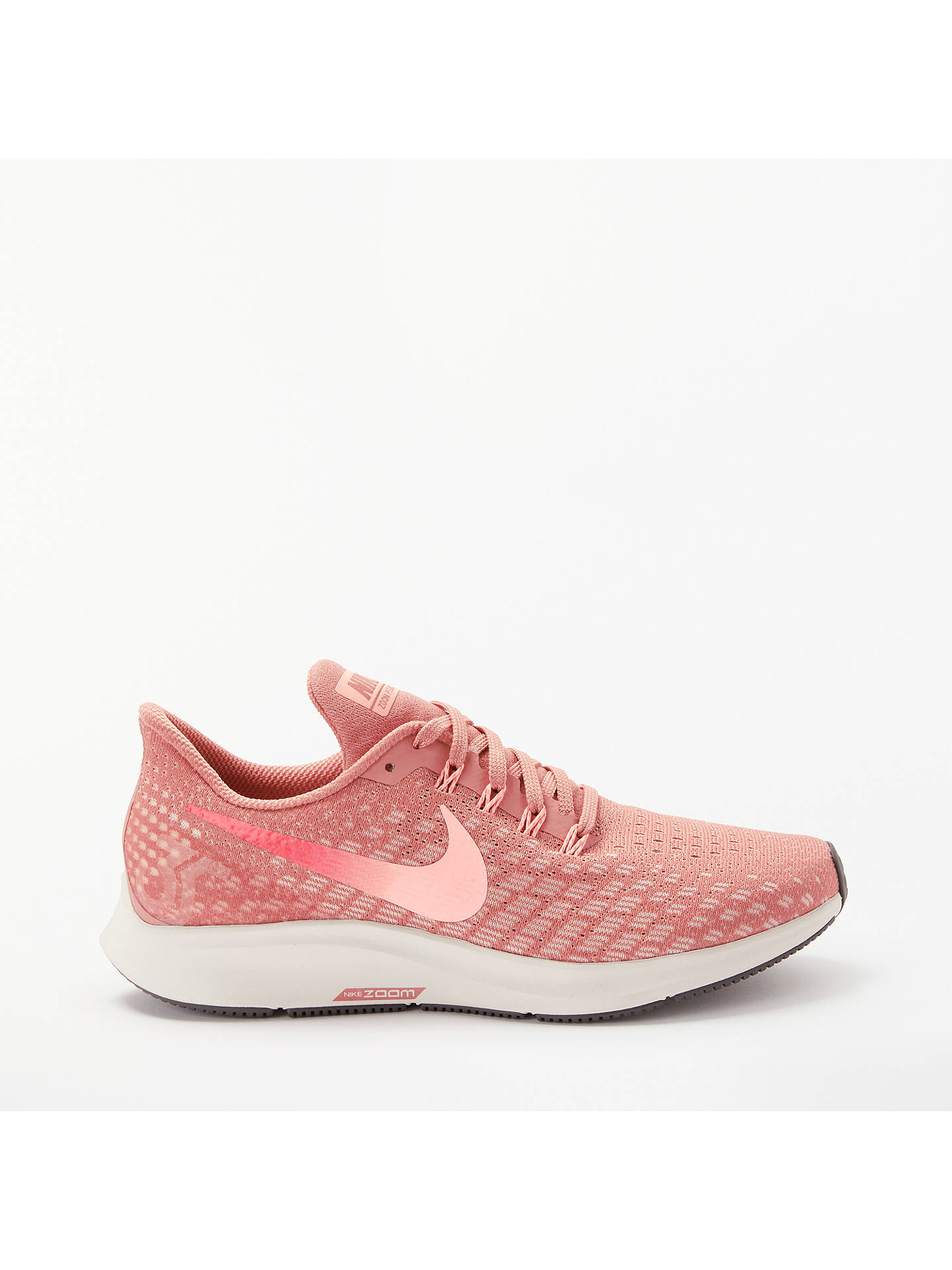 94fcb0b7739d9 Nike Air Zoom Pegasus 35 Women s Running Shoes at John Lewis   Partners
