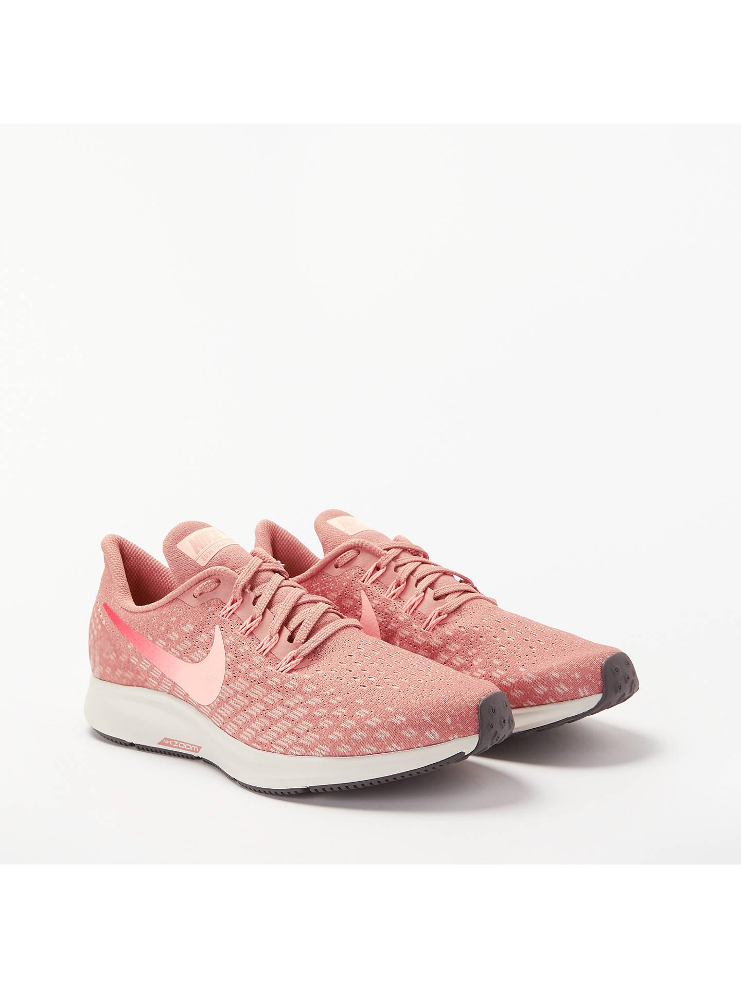 wholesale dealer 23440 0d0d9 Nike Air Zoom Pegasus 35 Women's Running Shoes at John Lewis ...