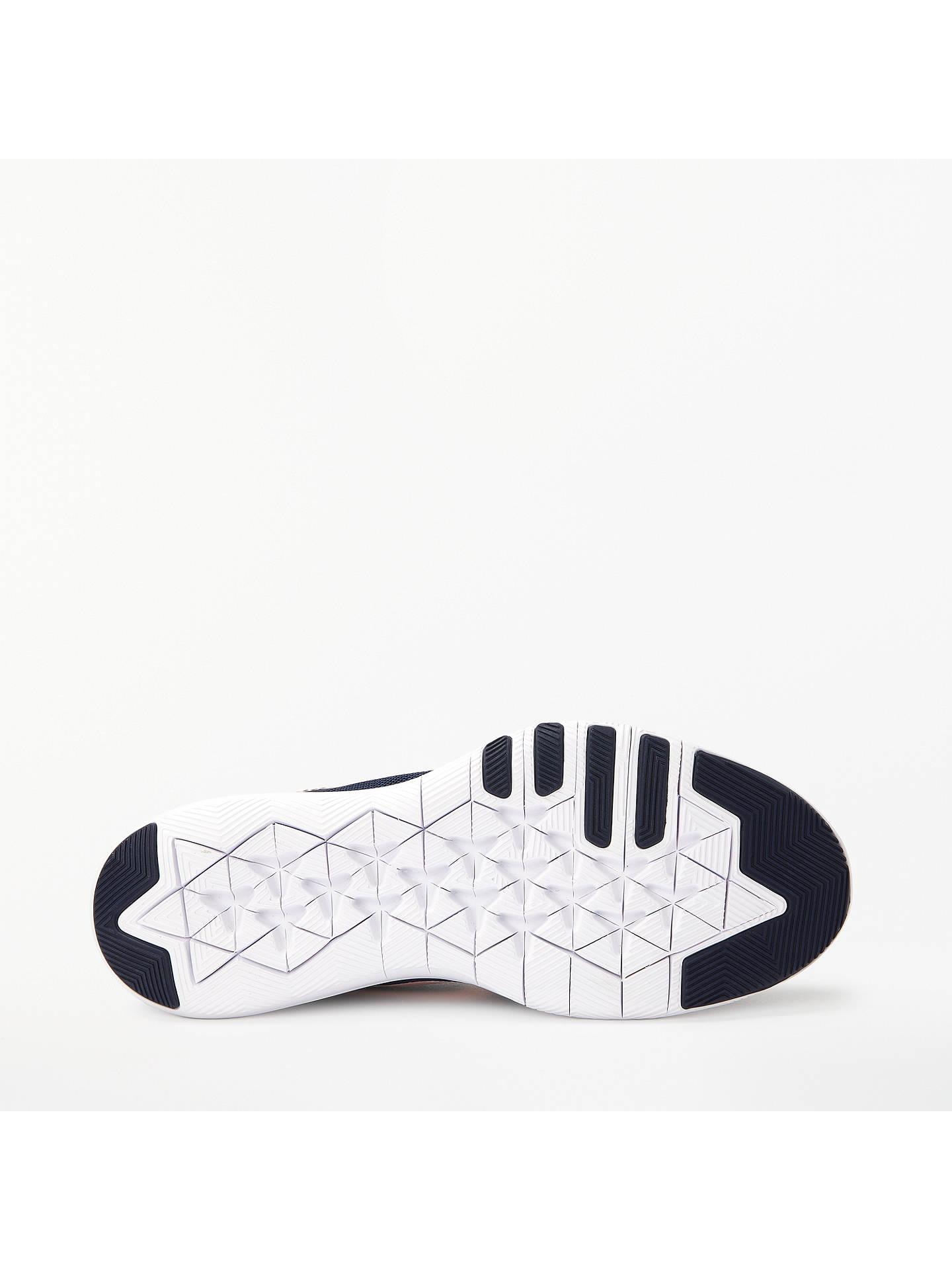 buy online 587cc 7828d ... Buy Nike Flex TR 8 Women s Training Shoes, Obsidian Storm Pink, 4 Online