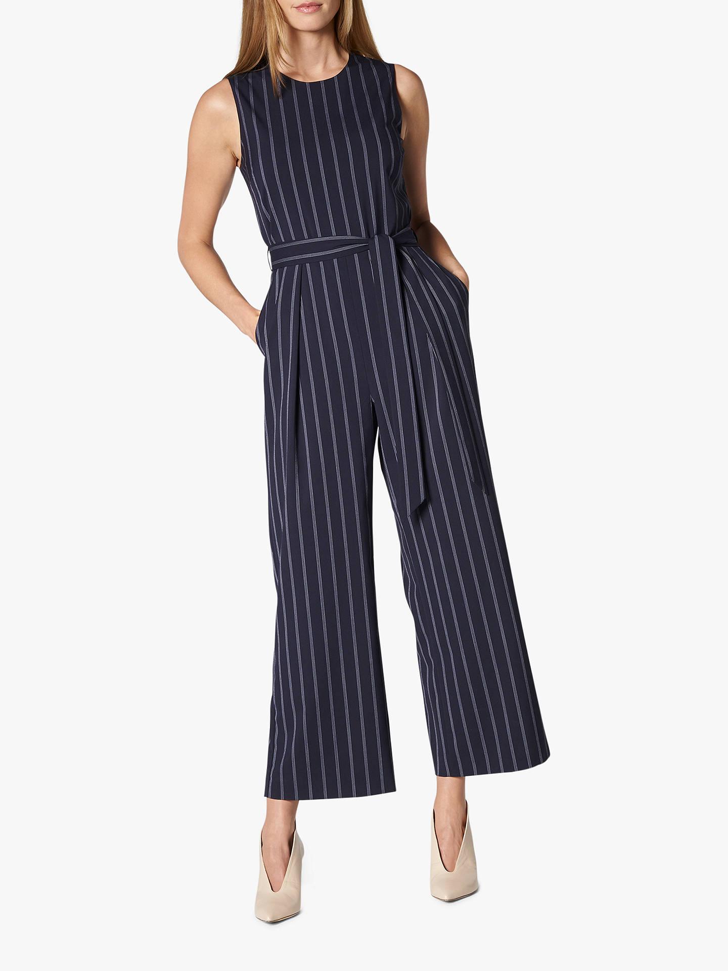 5af0178e689 Buy L.K.Bennett Elani Pinstripe Jumpsuit