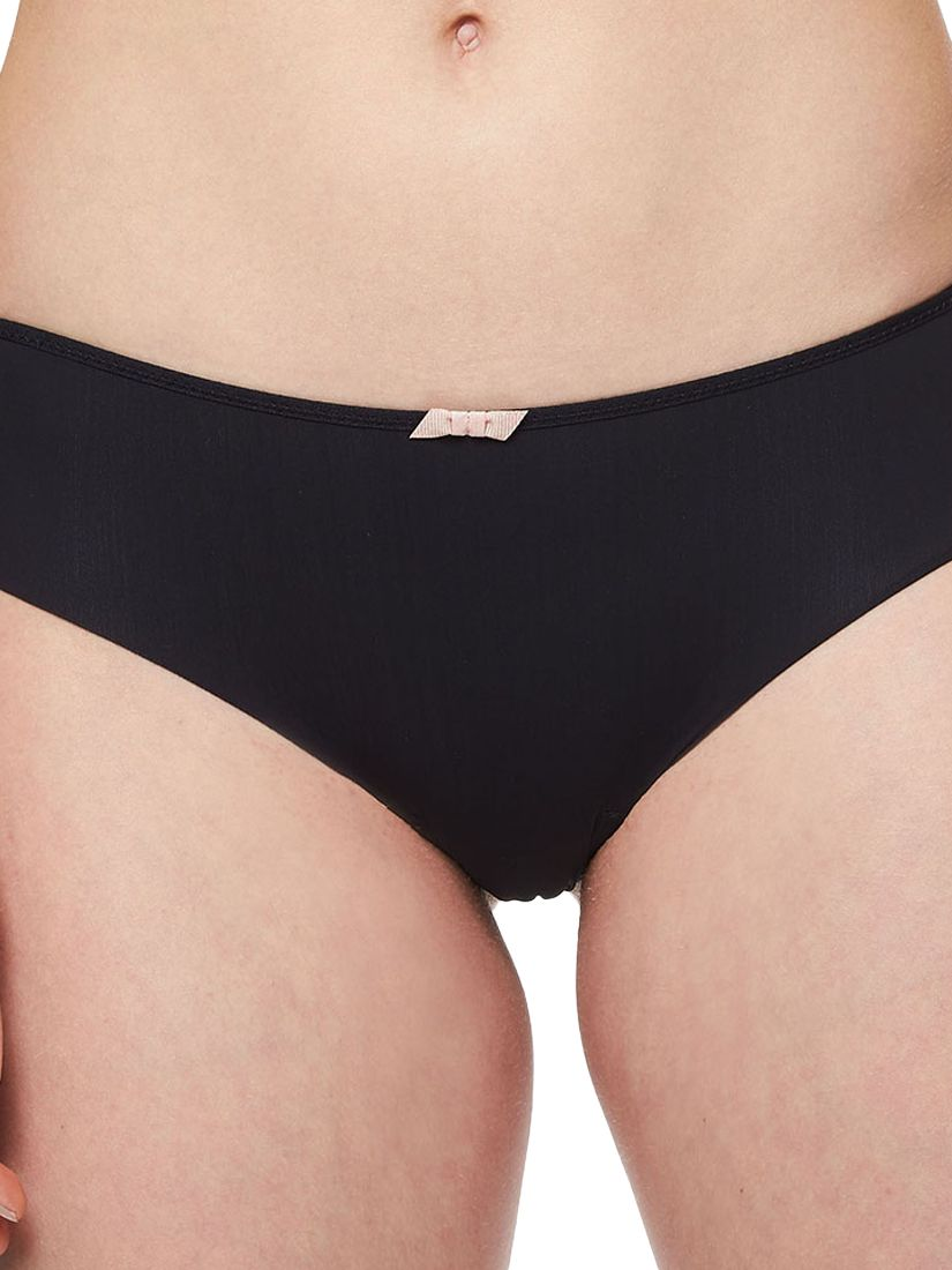 Passionata Passionata Georgia Hipster Briefs, Black