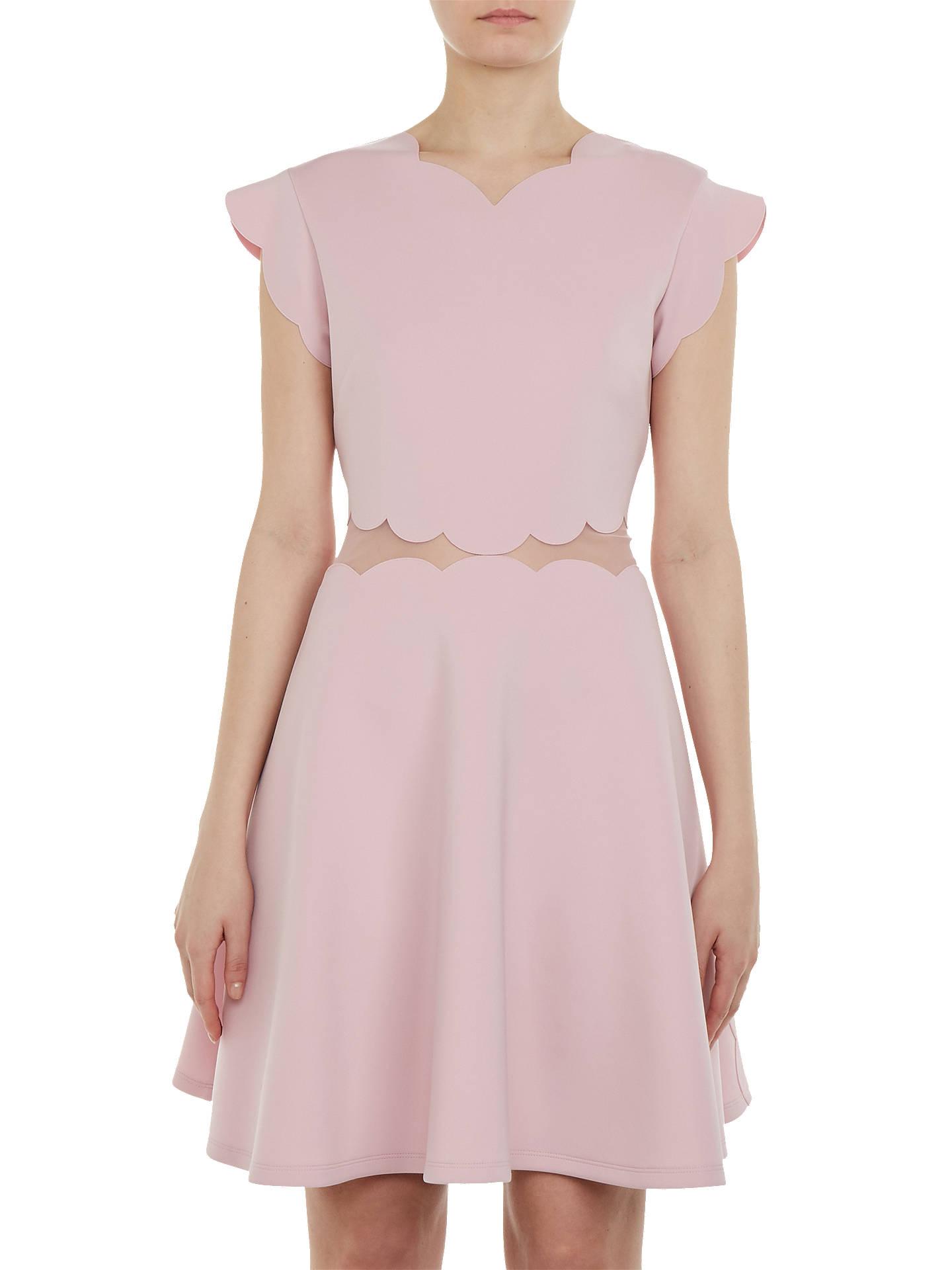 e0c54b39d Buy Ted Baker Omarria Skater Dress