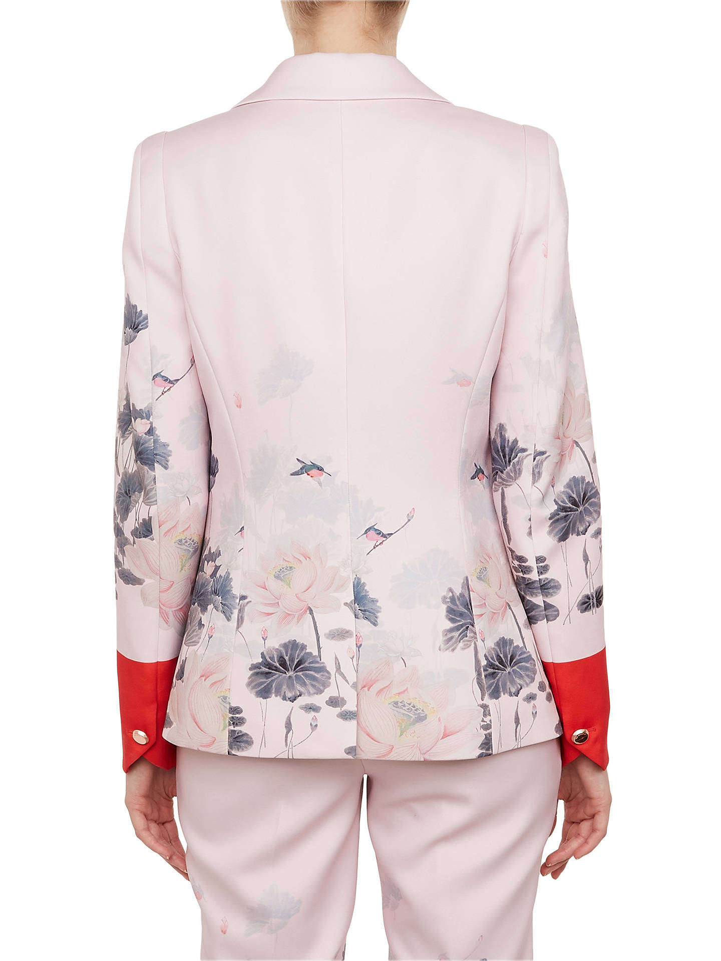 cd9c3939b0c38 ... Buy Ted Baker Naimh Lake Of Dreams Tailored Jacket