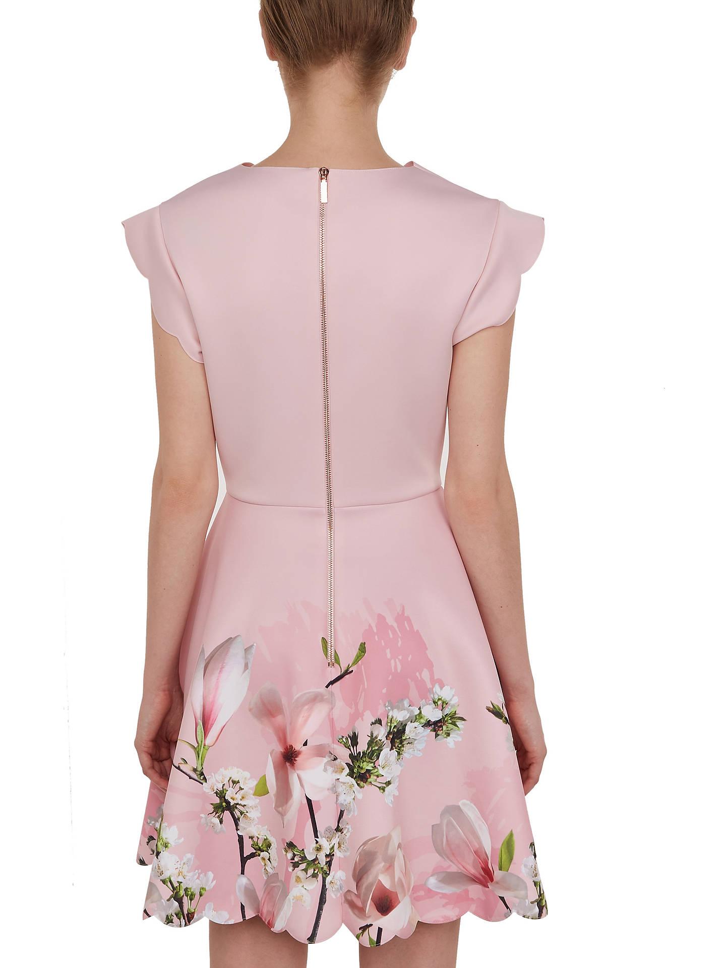 8d32ab13e05b Buy Ted Baker Grettae Harmony Skater Dress