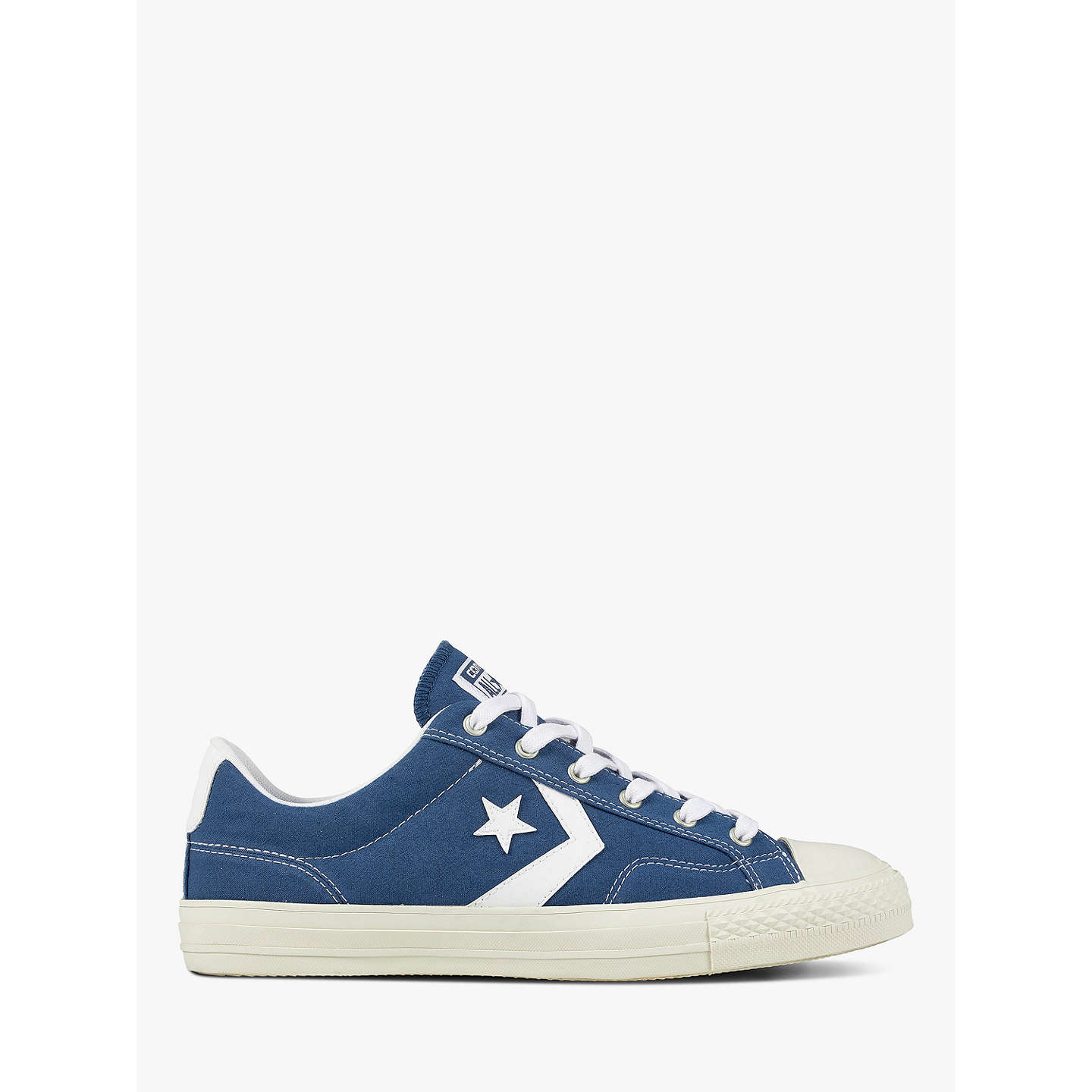 STAR PLAYER - Trainers - mason blue/white Affordable kaOX4k
