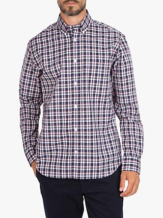 Gingham   Men s Shirts   John Lewis   Partners dd24f85ccf4d