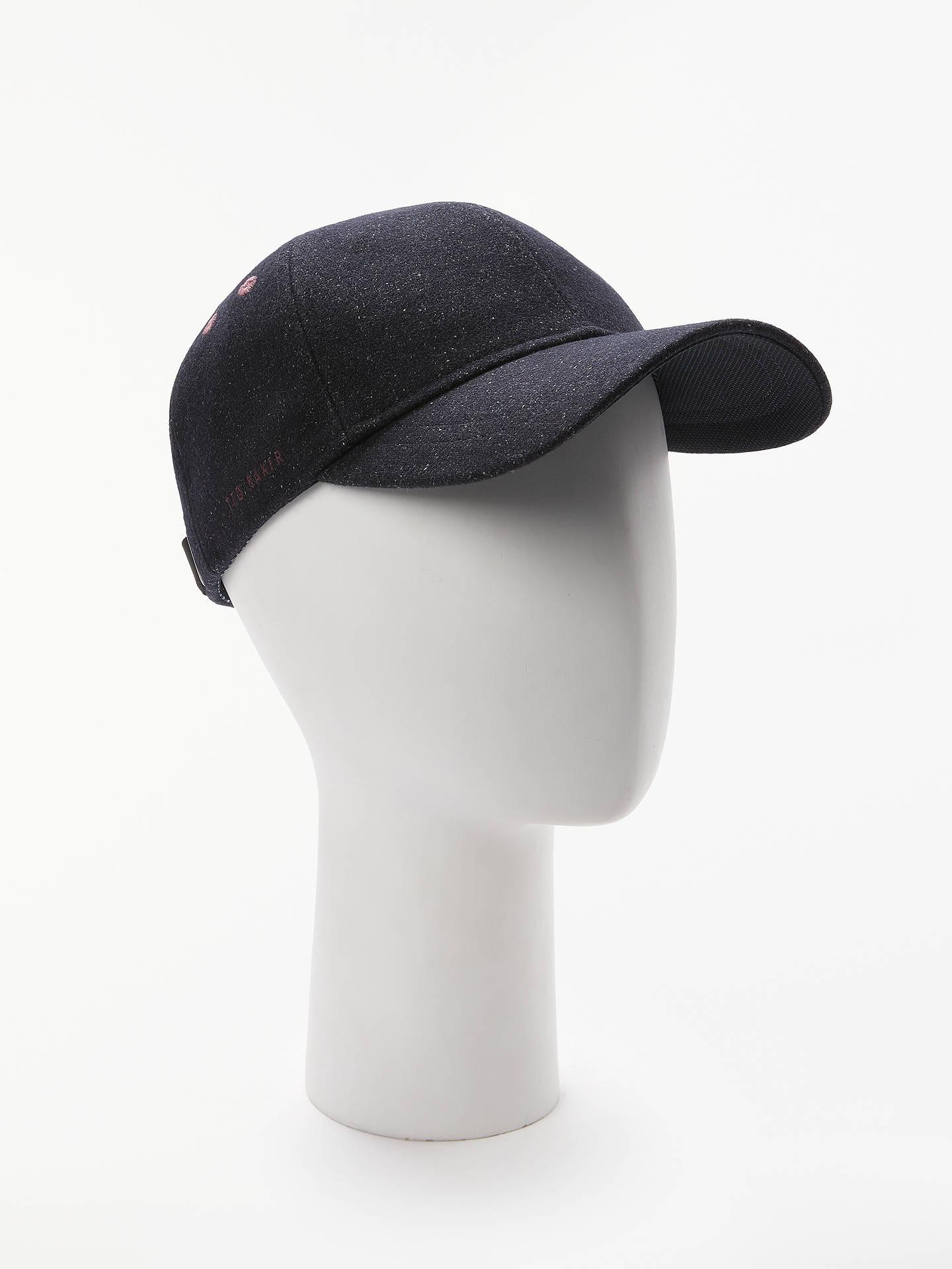 72e52acbc12 BuyTed Baker Baseball Cap