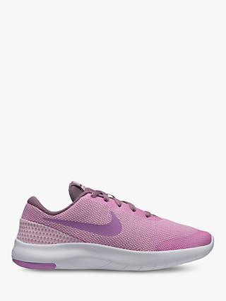 premium selection e9089 2b22c Nike Children s Flex Experience Run 7 Trainers