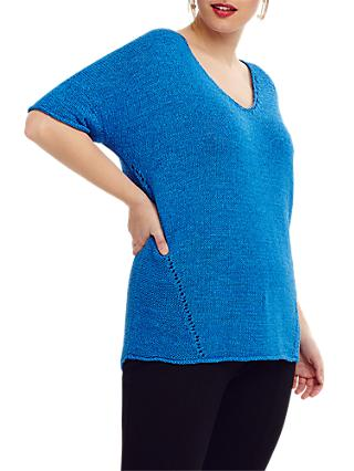 Studio 8 Laura Jumper, China Blue