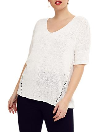 Studio 8 Laura Jumper, White