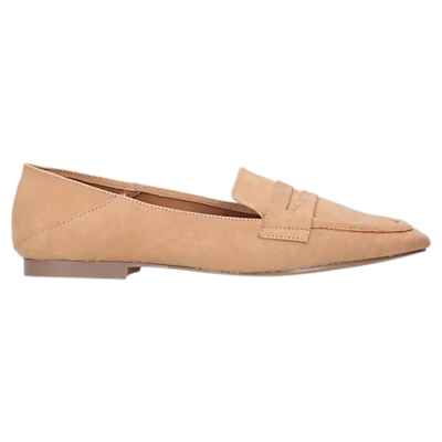 KG Kurt Geiger Madison Pointed Loafers