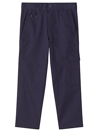 Beavers, Cubs & Scouts Activity Trousers, Navy