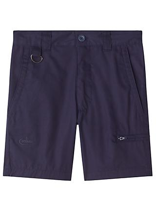 Beavers, Cubs & Scouts Activity Shorts, Navy