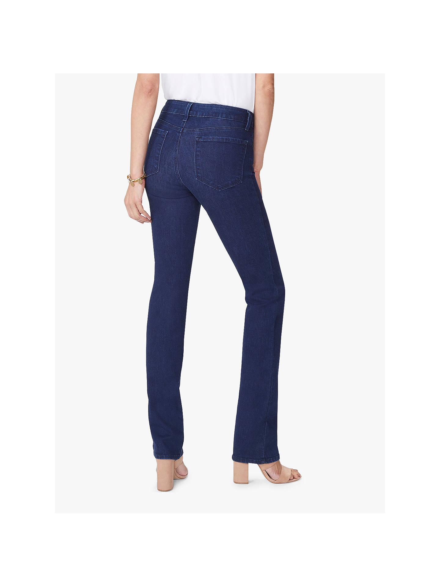 d6ba9b62b3d Buy NYDJ Marilyn Straight Leg High Waist Jeans