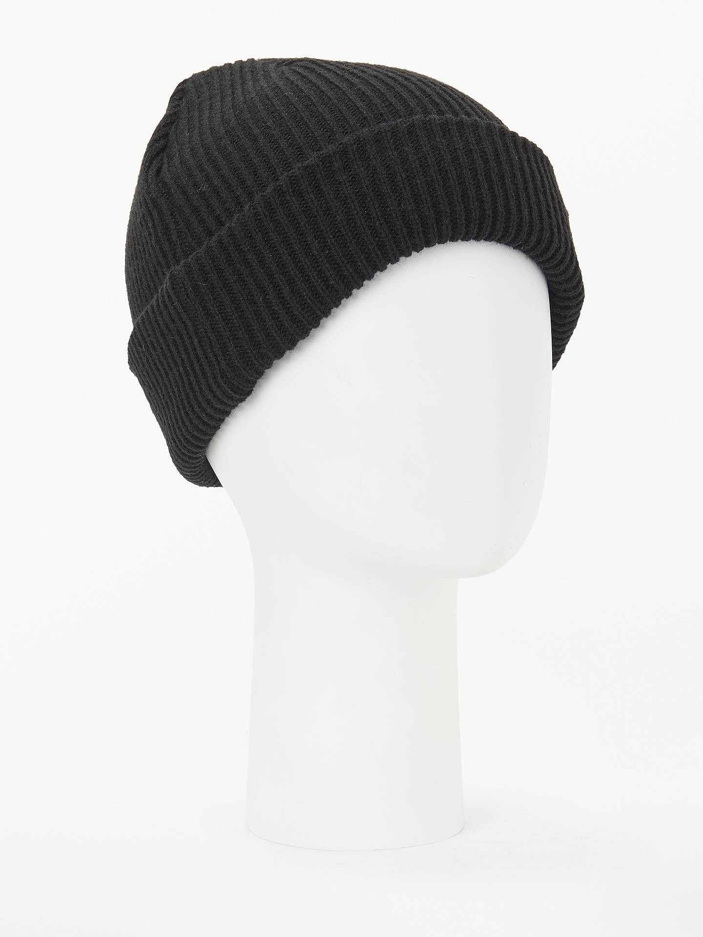 002bef6faba Buy Kin Insulated Ribbed Beanie Hat