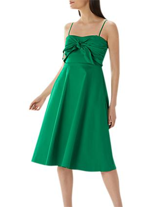 Coast Hamilton Dress, Green