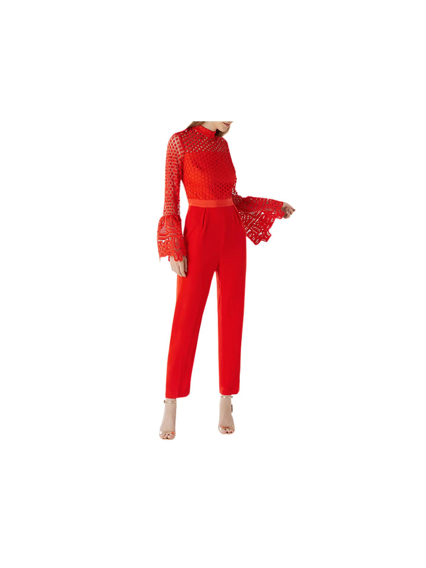 92e43ac7439 ... Buy Coast Emorie Lace Jumpsuit