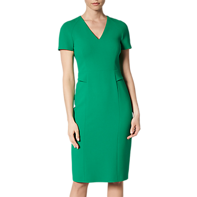 L.K.Bennett Bessa Dress, Green